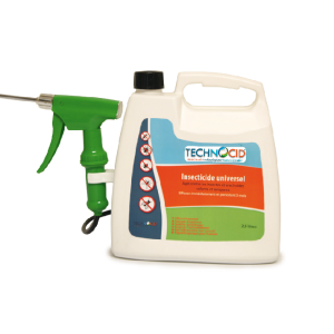 Insecticide professional 2,5 l