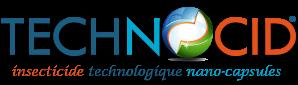 Insecticides nano capsule efficace et sain technocid - Punaise de lit transmission ...